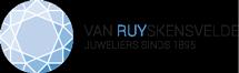 Juwelier Van Ruyskensvelde – Lokeren Logo